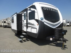 New 2019 Keystone Outback 332FK Front Kitchen/ Three Slide Outs /Two Entry D available in Turlock, California