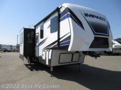 New 2019 Keystone Fuzion Impact 343 CALL FOR THE LOWEST PRICE! 13' G 6 PT HYDRAULI available in Turlock, California