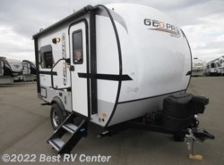 New 2019 Forest River Rockwood Geo Pro 15TBG Rear Dinette/ Solar Systtem / Off Road Packa available in Turlock, California