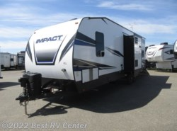 New 2019 Keystone Fuzion Impact 3118 CALL FOR THE LOWEST PRICE!  18' Slide Out/ 5. available in Turlock, California