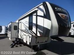 New 2019  Forest River Sierra HT 2950TRIK Three Slideouts /Four Point Electric Leve