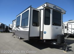 New 2019 Keystone Residence 40MBNK Mid Bunks/ Front Living/ Residental Package available in Turlock, California