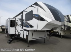 New 2019 Dutchmen Voltage 3615 11 Ft Garage/ Two Bathrooms/ 6 Point Hydrauli available in Turlock, California