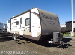 Used 2014 Forest River Wildwood 26TBSS Triple Bunks/ Pack N Play Door/ U Shaped Di available in Turlock, California