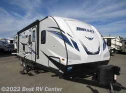 New 2019 Keystone Bullet Ultra Lite 287QBSWE Outdoor Ktichen Rear Bunk Room/ U Shaped available in Turlock, California