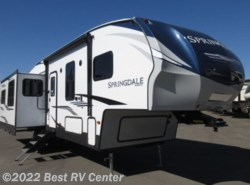 New 2020 Keystone Springdale 253FWRE available in Turlock, California