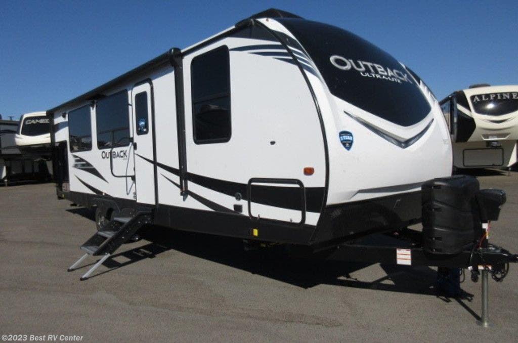 2020 Keystone Outback Ultra Lite 280URB