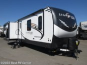 2020 Forest River Rockwood Signature Ultra Lite 8332SB