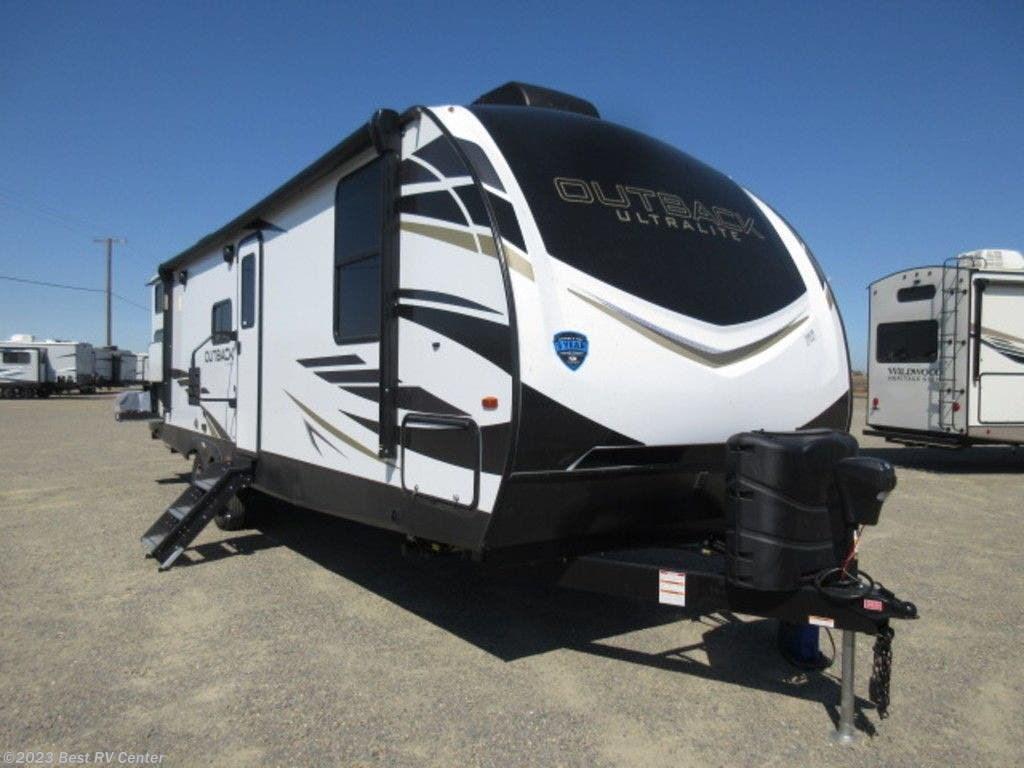 2022 Keystone Outback Ultra-Lite 291UBH