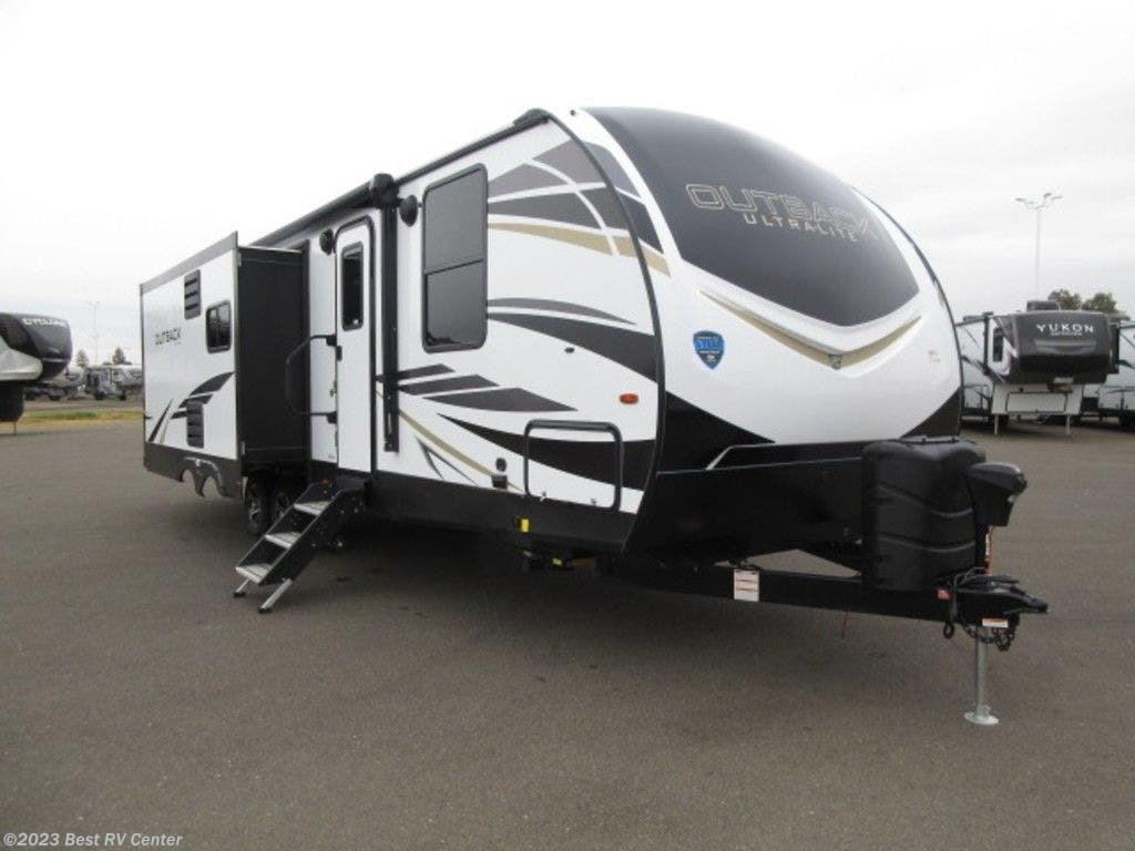 2022 Keystone Outback Ultra-Lite 292URL