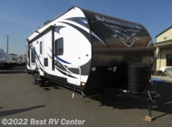 New 2017  Forest River Sandstorm 251GSLC 4.0 ONAN GEN/ 200 W SOLAR PANEL/ All Power by Forest River from Best RV Center in Turlock, CA