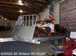 Used 2014  Miscellaneous  SKI-DOO SKI-DOO 800R  by Miscellaneous from AC Nelsen RV World in Shakopee, MN