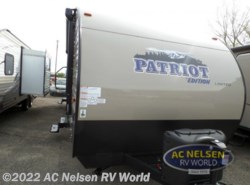 New 2017  Forest River Cherokee Grey Wolf 26DBH by Forest River from AC Nelsen RV World in Shakopee, MN