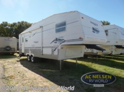 Used 2003  Keystone Springdale 279FWRLLGL by Keystone from AC Nelsen RV World in Shakopee, MN