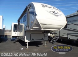 New 2017  Forest River Blue Ridge Cabin Edition 304 SR by Forest River from AC Nelsen RV World in Shakopee, MN