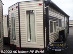 New 2017  Forest River Cherokee Ice Cave 17MP by Forest River from AC Nelsen RV World in Shakopee, MN