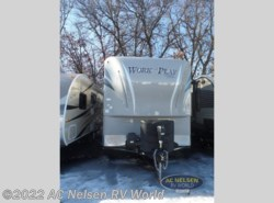 New 2017 Forest River Work and Play Ultra Lite 25WB LE available in Shakopee, Minnesota