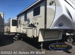 New 2017  Coachmen Chaparral 391QSMB by Coachmen from AC Nelsen RV World in Shakopee, MN