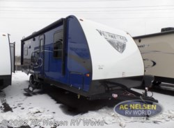 New 2017  Winnebago Minnie 2500 RL by Winnebago from AC Nelsen RV World in Shakopee, MN