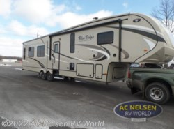 New 2017  Forest River Blue Ridge 378LF by Forest River from AC Nelsen RV World in Shakopee, MN