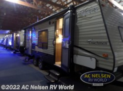 New 2017 Coachmen Clipper Ultra-Lite 21FQ available in Shakopee, Minnesota