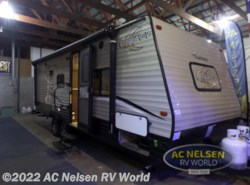 New 2017  Coachmen Clipper Ultra-Lite 21BH by Coachmen from AC Nelsen RV World in Shakopee, MN