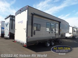 New 2017  Forest River Cherokee 255RR by Forest River from AC Nelsen RV World in Shakopee, MN