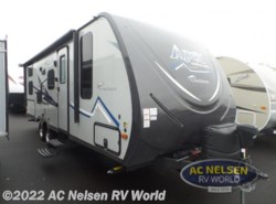 New 2017  Coachmen Apex Ultra-Lite 245BHS by Coachmen from AC Nelsen RV World in Shakopee, MN