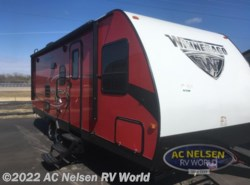 New 2018  Winnebago Minnie 2201DS by Winnebago from AC Nelsen RV World in Shakopee, MN