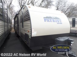 New 2018  Forest River Cherokee Cascade 29TE by Forest River from AC Nelsen RV World in Shakopee, MN
