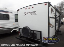 Used 2013  Forest River Surveyor Sport SP 240