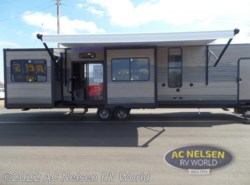 New 2017  Forest River Cherokee Cascade 39BF by Forest River from AC Nelsen RV World in Shakopee, MN