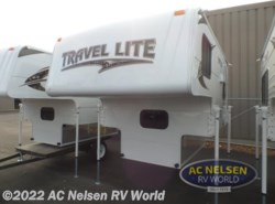 New 2017  Travel Lite Truck Campers 700 Series by Travel Lite from AC Nelsen RV World in Shakopee, MN