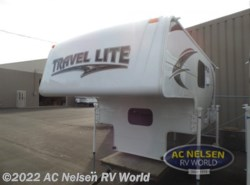 New 2017  Travel Lite Truck Campers 700R by Travel Lite from AC Nelsen RV World in Shakopee, MN