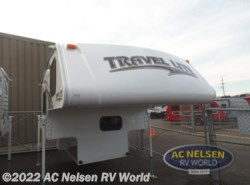 New 2017  Travel Lite Truck Campers 890RX Series by Travel Lite from AC Nelsen RV World in Shakopee, MN