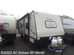 New 2018  Coachmen Clipper Ultra-Lite 21BH by Coachmen from AC Nelsen RV World in Shakopee, MN