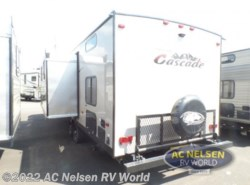 New 2018  Forest River Cherokee Cascade 26DBHC by Forest River from AC Nelsen RV World in Shakopee, MN
