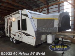 Used 2011  Palomino Stampede S-195SD by Palomino from AC Nelsen RV World in Shakopee, MN