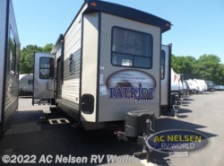 New 2018  Forest River Cherokee Destination Trailers 39CL by Forest River from AC Nelsen RV World in Shakopee, MN