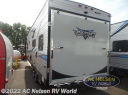 New 2018  Forest River Vengeance Super Sport 25V by Forest River from AC Nelsen RV World in Shakopee, MN