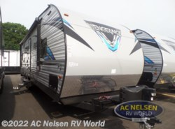 New 2018  Forest River Vengeance Super Sport 28V by Forest River from AC Nelsen RV World in Shakopee, MN