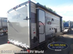 New 2018  Forest River Cherokee Grey Wolf 19RR by Forest River from AC Nelsen RV World in Shakopee, MN