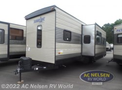 New 2018  Forest River Cherokee Destination Trailers 39RE by Forest River from AC Nelsen RV World in Shakopee, MN