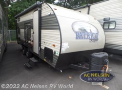 New 2018  Forest River Cherokee Grey Wolf 17BHSE by Forest River from AC Nelsen RV World in Shakopee, MN