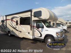 New 2018  Thor Motor Coach Chateau 31W by Thor Motor Coach from AC Nelsen RV World in Shakopee, MN