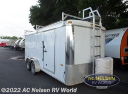 Used 2008  Hallmark  HALLMARK 16 by Hallmark from AC Nelsen RV World in Shakopee, MN