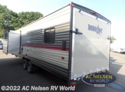 New 2018  Forest River Cherokee Grey Wolf 27RR by Forest River from AC Nelsen RV World in Shakopee, MN
