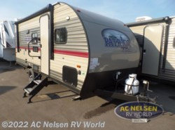 New 2018  Forest River Cherokee Cascade 18TO by Forest River from AC Nelsen RV World in Shakopee, MN