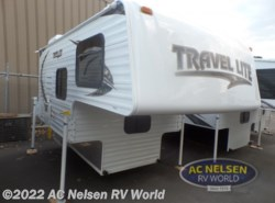 New 2018  Travel Lite  Travel Lite 770R by Travel Lite from AC Nelsen RV World in Shakopee, MN