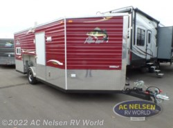 New 2018  Ice Castle  ICE CASTLE MILLE LACS by Ice Castle from AC Nelsen RV World in Shakopee, MN